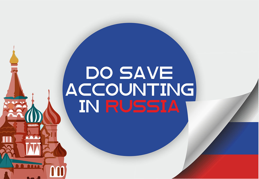 Accounting in Russia