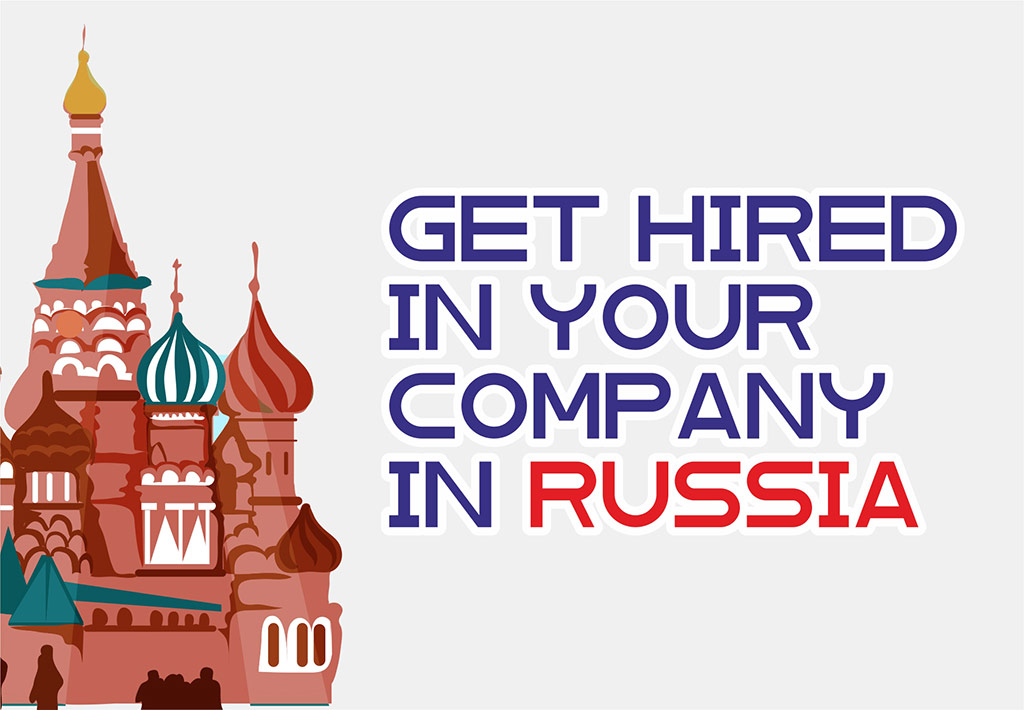Work permit in Russia
